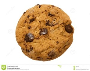 single-chocolate-chip-cookie-w-path-487475